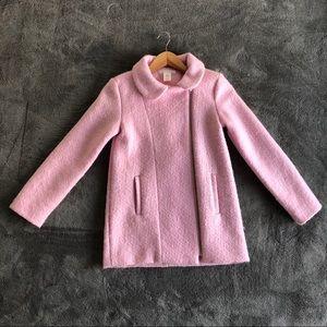 Girls Dress Coat Size XL (14)